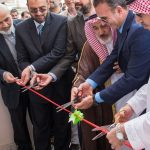 Saudi funded housing complex inaugurated at Ayub Medical Institute