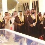 Crown Prince SPARKs new era of growth