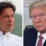 We are not your 'hired gun' anymore, Imran Khan tells US