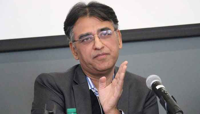 Positive results of govt's economic reforms begin to surface: Asad