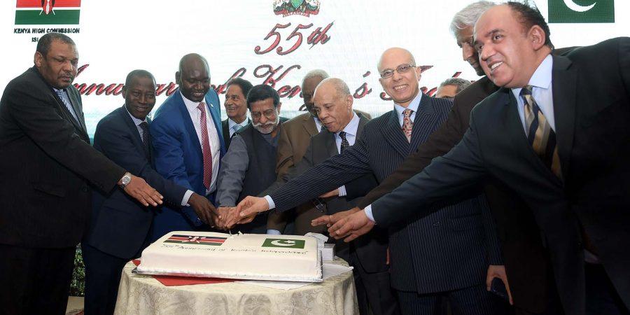 Kenya, Pakistan relations on a positive trajectory: HC Julius Bitok