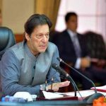 Prime Minister Imran Khan chairs performance review meeting