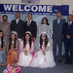 "Azerbaijan embassy organizes seminar on ""Role of Leaders in Empowerment of Women"""
