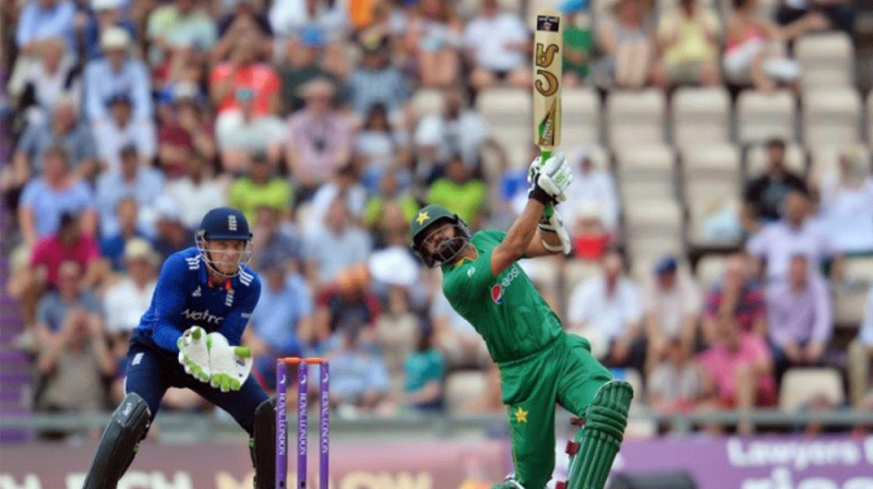 ICC reveals final ODI Rankings: Pakistan inches up despite losing points