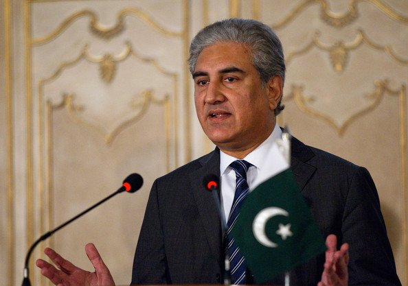 Respect for Pakistani passport being restored in PTI's tenure: FM Qureshi