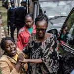 Kenya president says Nairobi attack over as 'terrorists' killed
