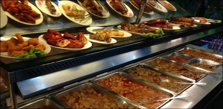 People should avoid eating at restaurants: Pakistan Medical Association