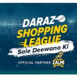 Daraz and Peshawar Zalmi announce exclusive partnership