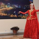 Azerbaijan embassy celebrates 100th anniversary of Azerbaijani diplomacy