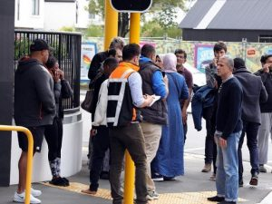 Four Pakistani injured, five missing in New Zealand mosques massacre
