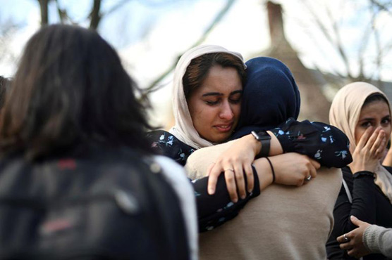 FO releases list of nine Pakistanis missing after NZ attack
