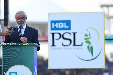Cricket brings happiness, light in people's lives: Ehsan Mani
