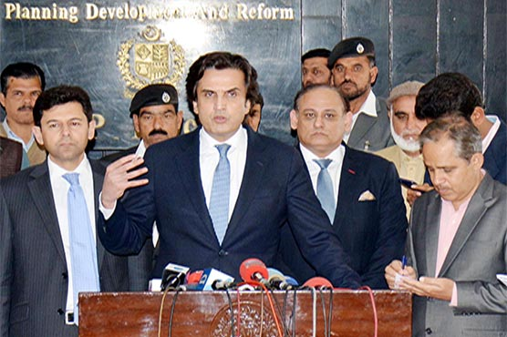 China to grant $1 billion for social development: Khusro Bakhtiar
