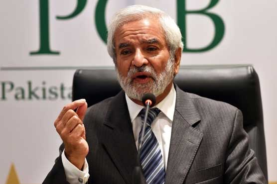 India trying to undermine PSL from very first day: Ehsan Mani