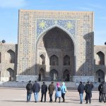 Potential of Uzbekistan in Ziyarah tourism   By Ansar Mahmood Bhatti
