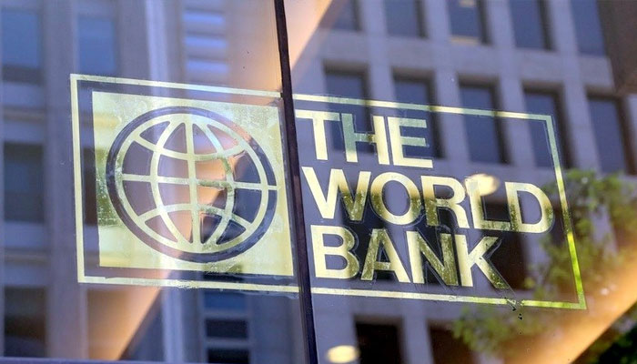 World Bank projects Pakistan's GDP to decelerate to 2.7 percent in FY2019-20